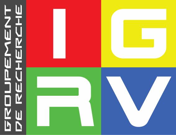 logo GDR IGRV